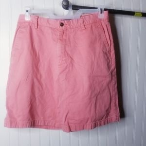 Nautica Men's Light Pink Shorts  Size 34